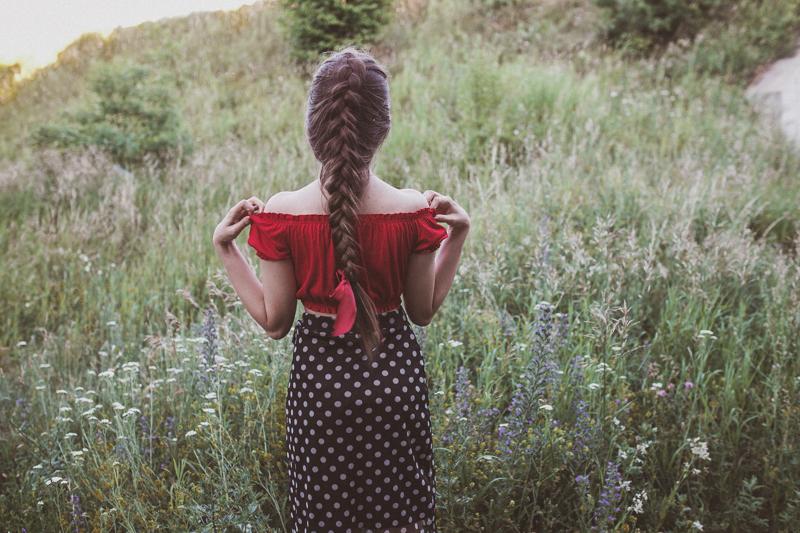blog o włosach