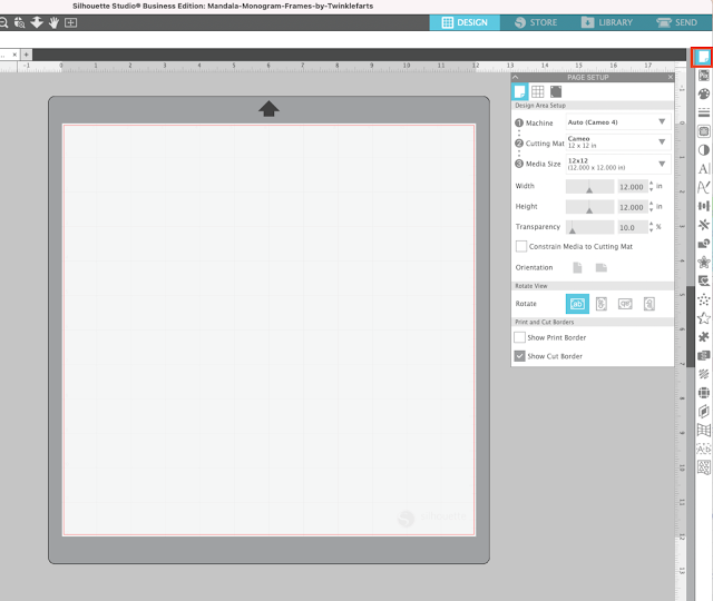 print and cut, printables, troubleshooting, Silhouette CAMEO, Printer for Silhouette