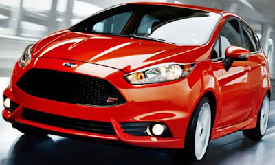 2017 Ford Fiesta ST Review & Release Date Australia