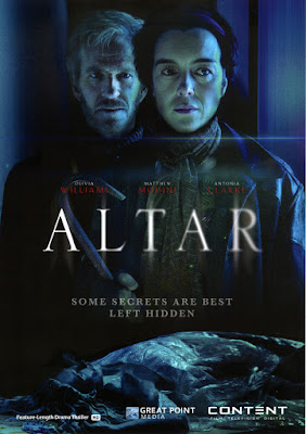 Altar Poster