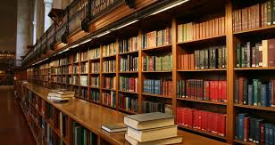 Libraries In Nigeria - List Of Private & Public Libraries - What is a Library?