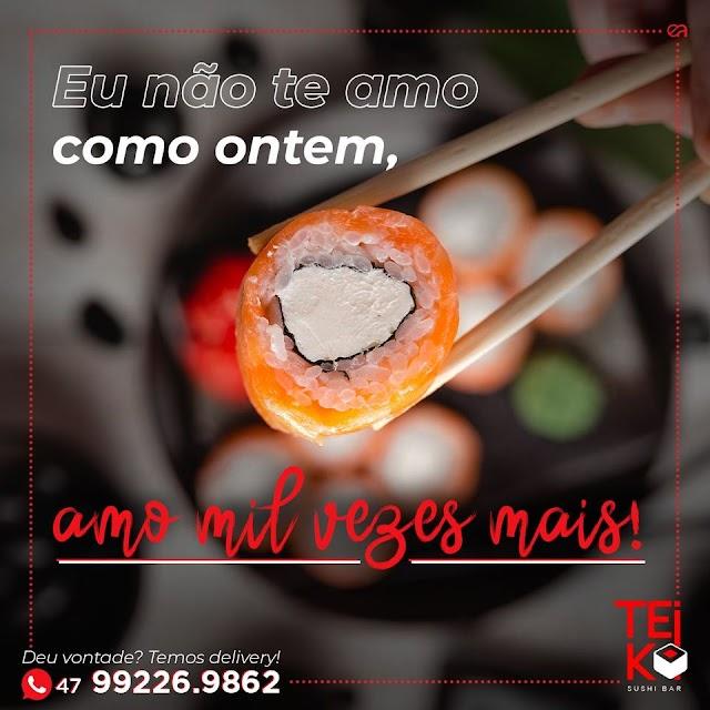 Teiko Sushi Bar