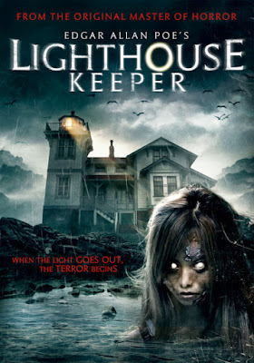 Lighthouse Keeper 2016 DVDCustom HDRip NTSC Spanish 5.1