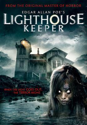 Lighthouse Keeper 2016 DVD R1 NTSC Sub