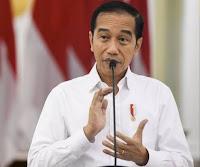 Presiden Perintahkan Kepala Daerah Refocusing Kegiatan dan Realokasi Anggaran