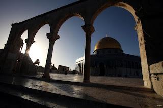 Larangan Wanita Haid Berada Didalam Masjid