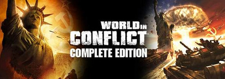 World in Conflict Complete Edition MULTi6-ElAmigos