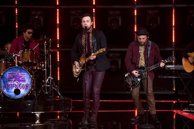 PopStar estreia carregado na emoção e com apresentações brilhantes
