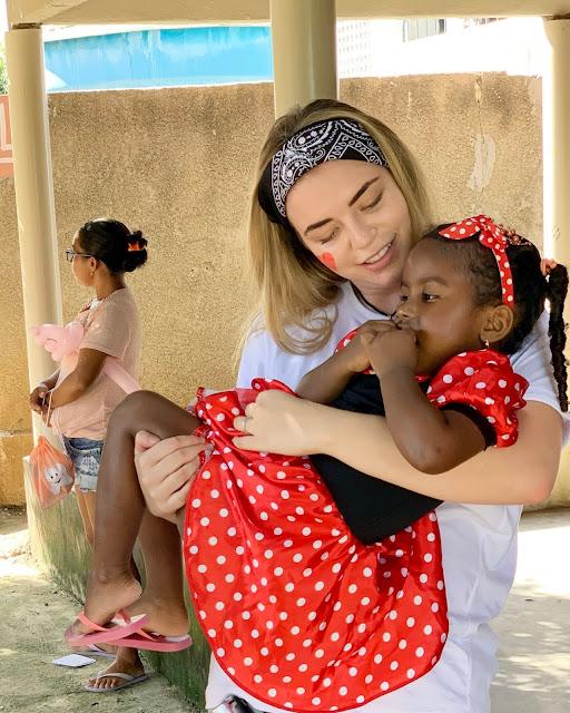 solidariedade, generosidade, doação, amor ao próximo, sertão, paraíba