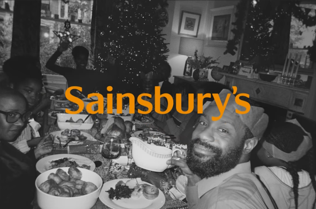 Sainsbury's Takes Heartfelt Look at Food, Family and Memories in Three-Part Christmas Campaign