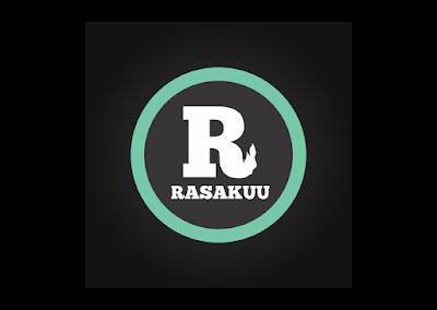 Rasakuu Logo Vector