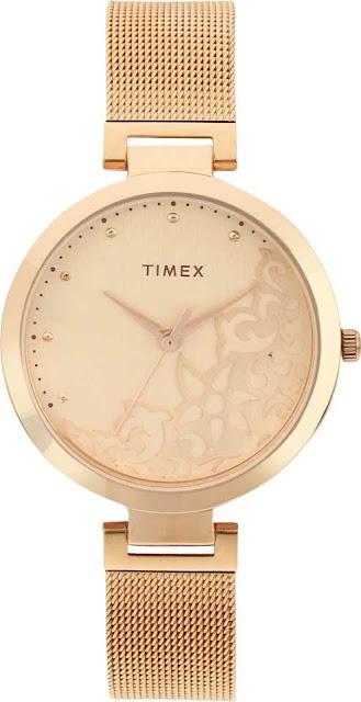 Times TW00X219 Analog Watch
