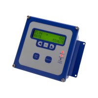 Seametric Magnetic Water Flow Meter
