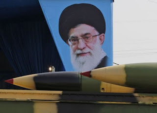 Pemimpin Tertinggi Iran Disebut Perintahkan Serangan ke Arab Saudi