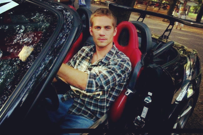 Quotes Dan Scene Paul Walker di Film Fast And Furious