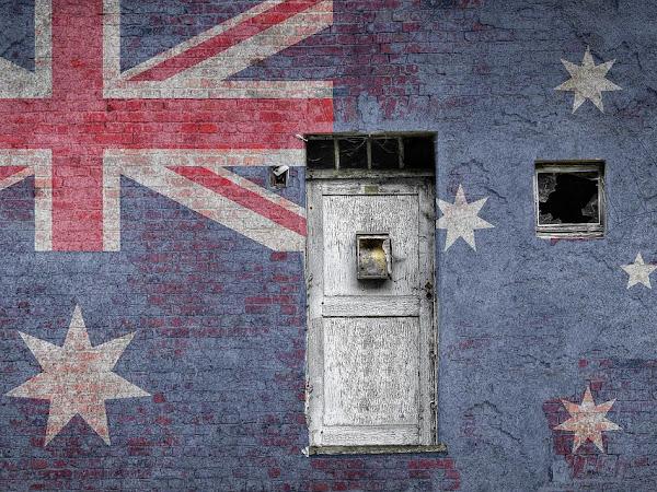 Australia dan Impian Melanjutkan Studi