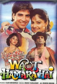 Waqt Hamara Hai 1993 Full Movie