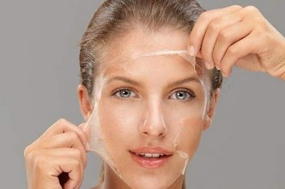 How To Remove Black Blackheads With Egg Whites