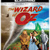 The Wizard of Oz Arrives on Ultra HD Blu-ray Combo Pack and Digital 10/29