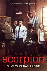 Scorpion – Todas as Temporadas – Dublado / Legendado