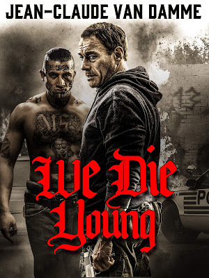 Die Young [2019] [DVD R1] [Latino] [Menu Editado]