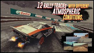 Rally Racer EVO v1.1 Mod