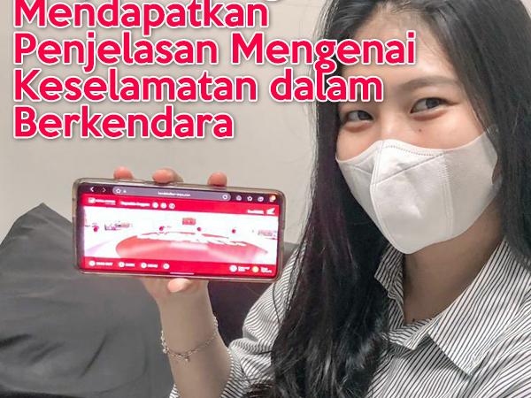 Virtual Exhibition, Ajang Astra Motor Kalbar Menyapa Netizen