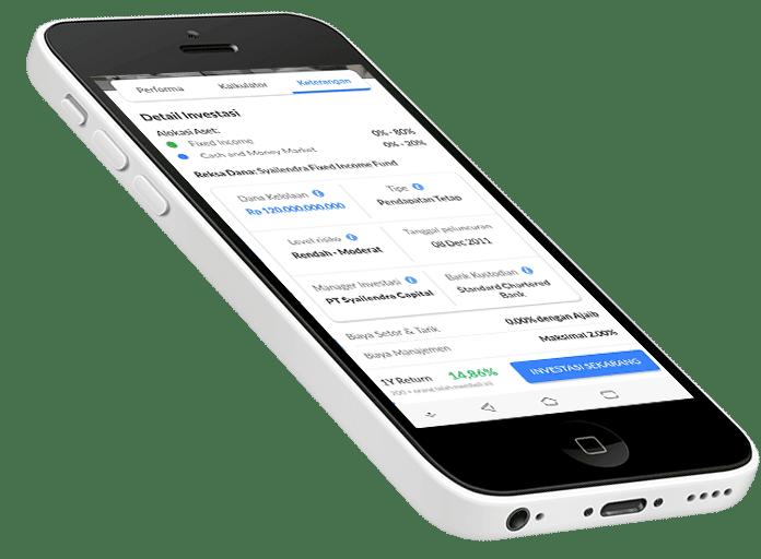 Ajaib, Aplikasi Investasi Reksadana untuk Milenial 8