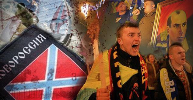 Не заборави! Ка другој годишњици избијања рата у Донбасу (ВИДЕО +)