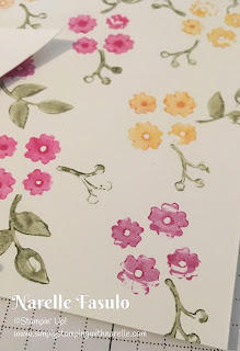 So In Love - Simply Stamping with Narelle - available here - http://bit.ly/2l9Jo9k