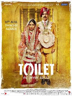 Toilet – Ek Prem Katha (2017) Full Movie Download 480p 720p 1080p