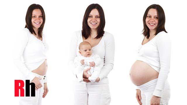 حركه الجنين داخل الرحم اثناء الحمل