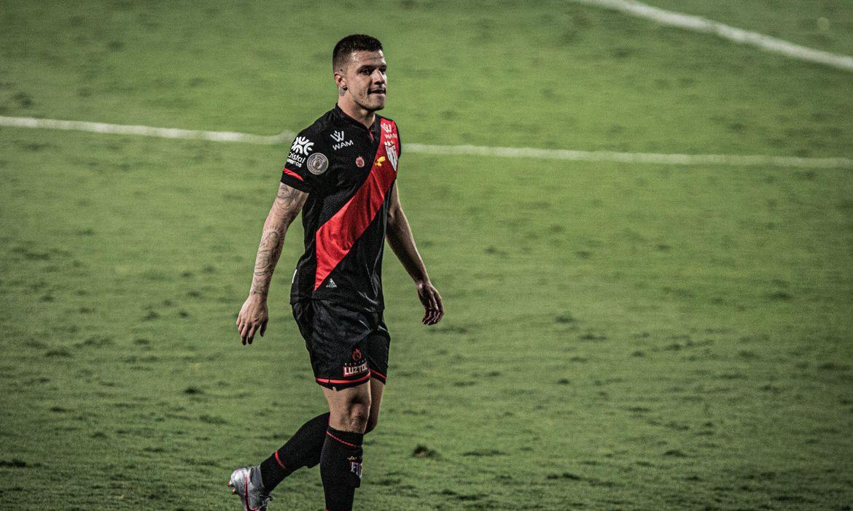 De virada: Atlético-GO derrota Vasco em São Januário