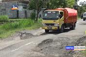 Ruas Jalan Magetan Ponorogo Rusak, Sering Terjadi Kecelakaan