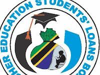 RITA Second Round List Of Students Verifed For Loan Application HESLB 2019   MAjibu Ya Vyeti Kuzaliwa Maombi Ya Mkopo 2019