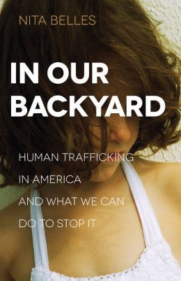 Help end modern slavery in America. Read Nita Belle's book.