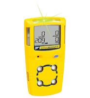 Jual GasAlertMicroClip XT Multi Gas Detector Call 0812-8222-998
