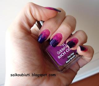 Saikoubiuti Manicure