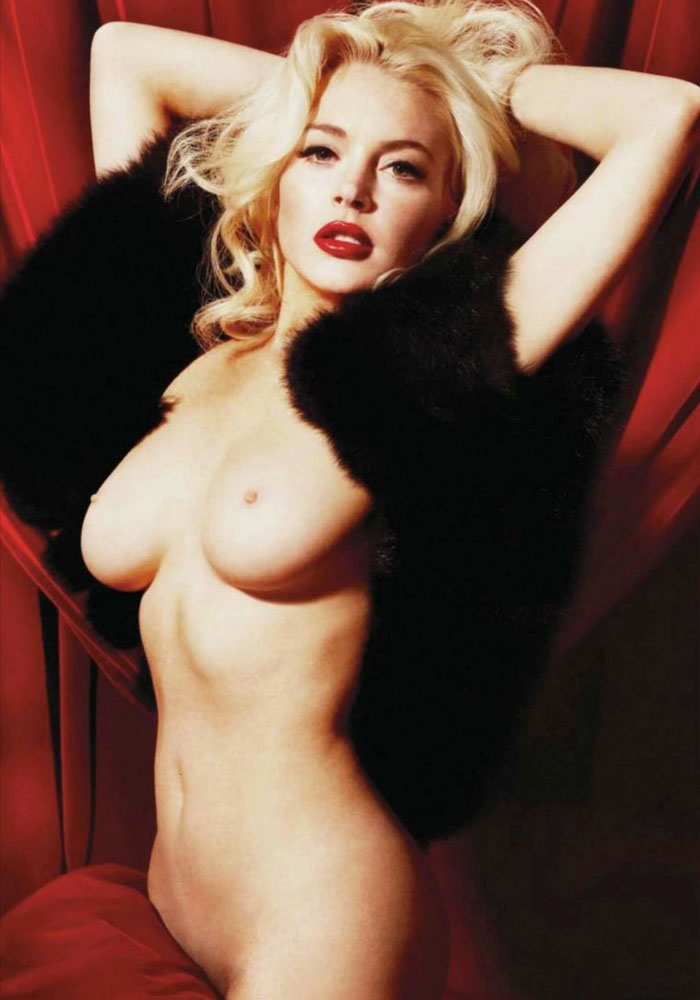Xxx lindsay lohan playboy pics youtube, science sex sperm war