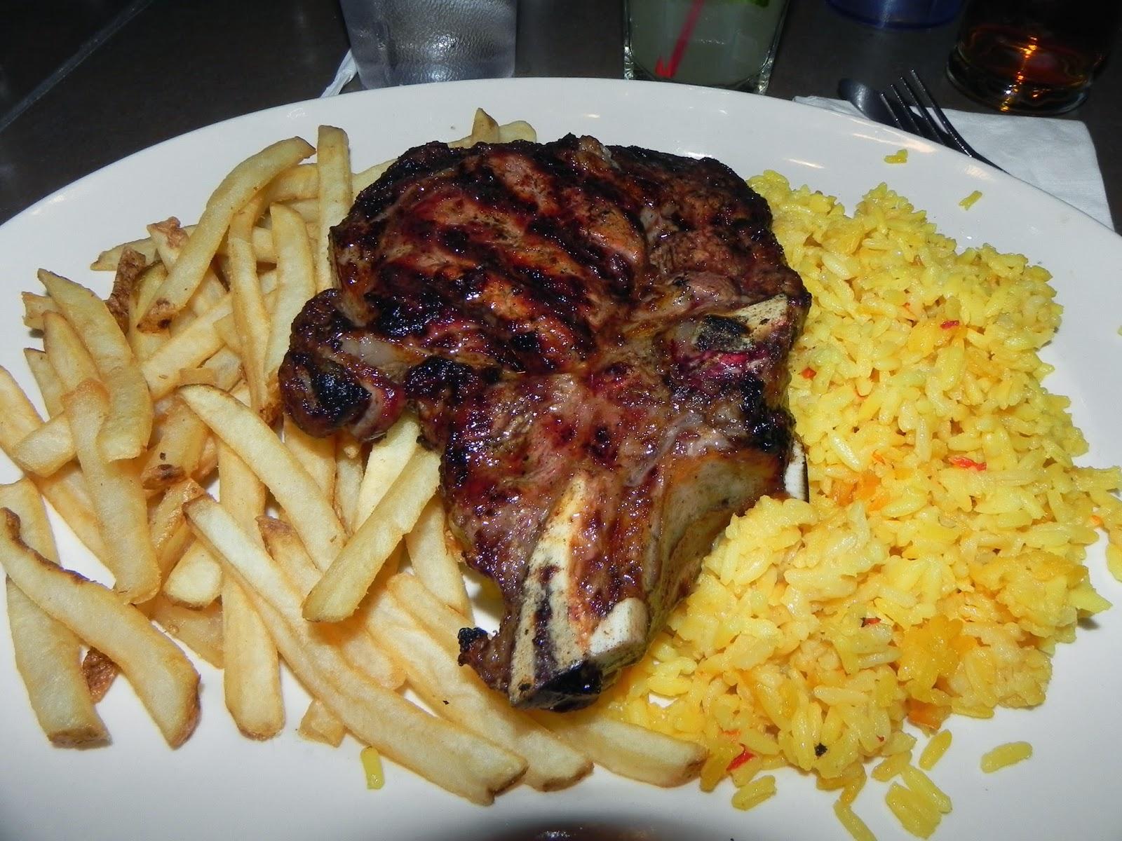 joes dinner NY