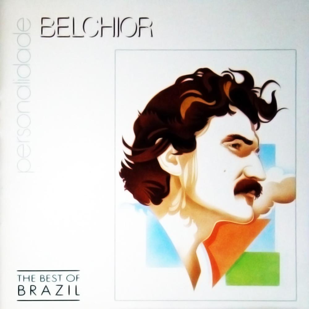 Belchior - Personalidade [1992]
