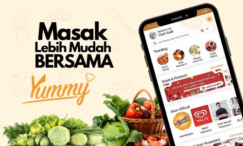 review yummyapp