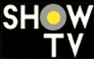 show tv eski logo