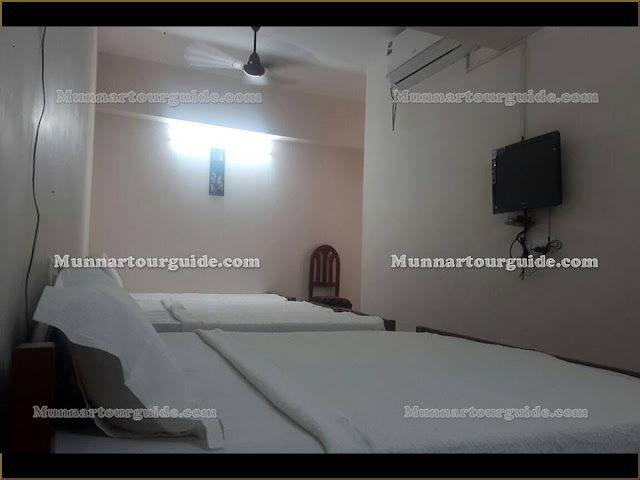 group accommodation in guruvayur, family accommodation near guruvayoor temple, online dormitory booking in guruvayoor