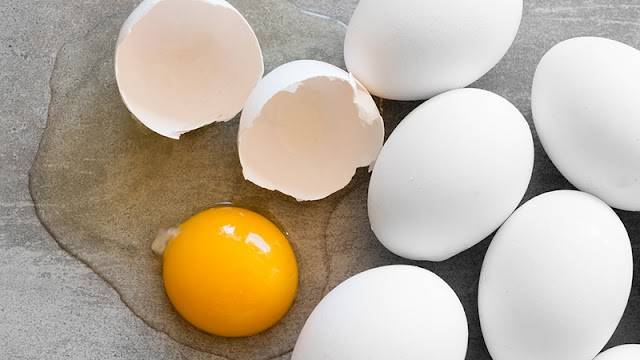 Study Says, More Than 2 Eggs Per Day Deadly for Your Heart