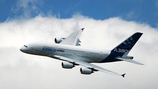 Nagy elbocsátást jelentett be az Airbus