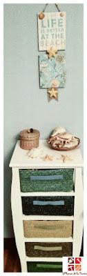 decoración coastal