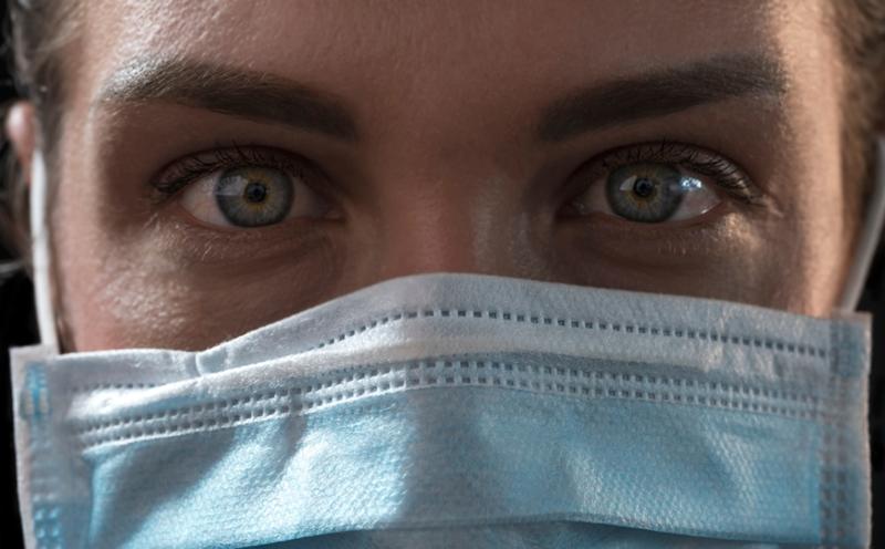 Pandemide gözleri korumak için 5 kritik kural!