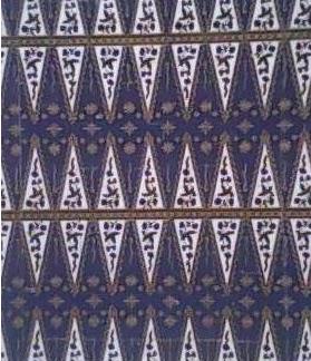 Wildan Faiz Azhardi Desain Ragam Hias Untuk Pola Batik
