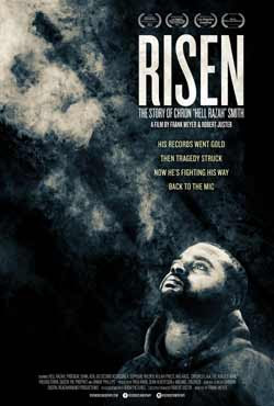 Risen: The Story of Chron 'Hell Razah' Smith (2020)